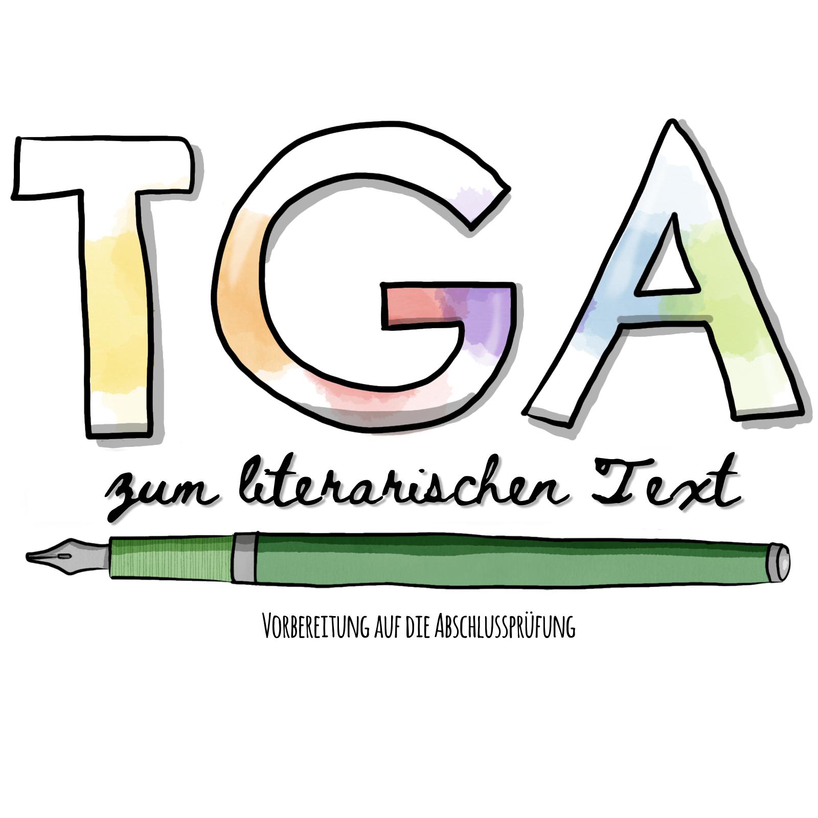 D10 – Expertenkurs TGA II (literarischer Text)