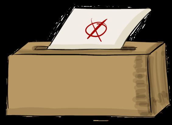 PuG 8.1 Grundlagen unserer modernen Demokratie